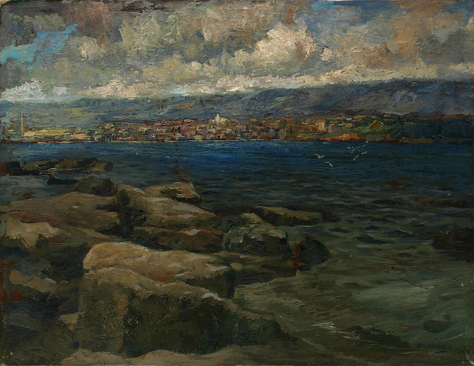 Владимир Вичев