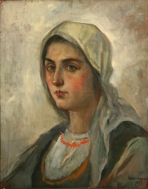 Никола Кожухаров