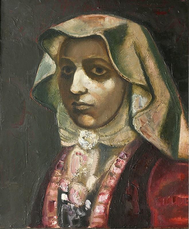 Калина Тасева