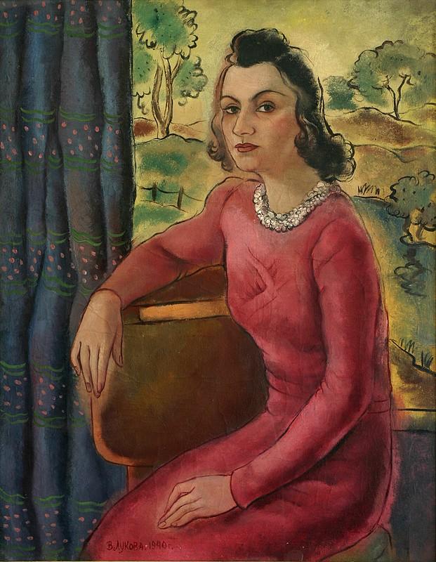 Вера Лукова