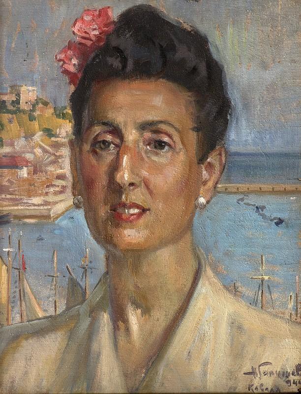 Елена Карамихайлова